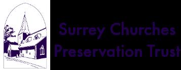 Surrey Churches Preservation Trust